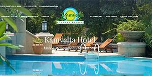 resort hotel in sri lanka